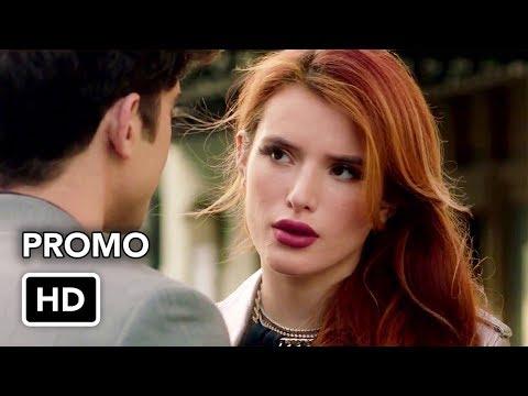 Famous in Love Season 2 Promo (HD) Bella Thorne series