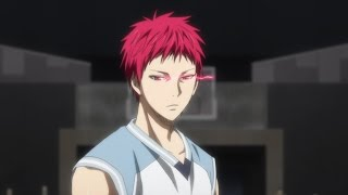 Akashi AMV - Stronger (Emphatic)