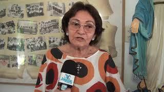 80 anos Escola Normal - Maria das Dores (Bazinha)