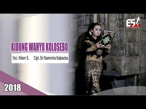 Niken Salindry - Kidung Wahyu Kolosebo [OFFICIAL]