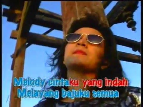 MELODY CINTA RHOMA IRAMA DANGDUT (Karaoke)