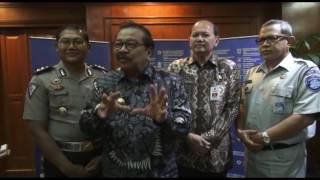Layanan Jujug Desa dari Samsat Jombang