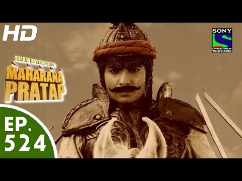 Download Bharat Ka Veer Putra Maharana Pratap - महाराणा प्रताप - Episode 524 - 16th November, 2015