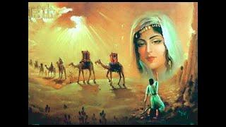 Песнь песней Соломона. Любовь царя Соломона и царицы Савской