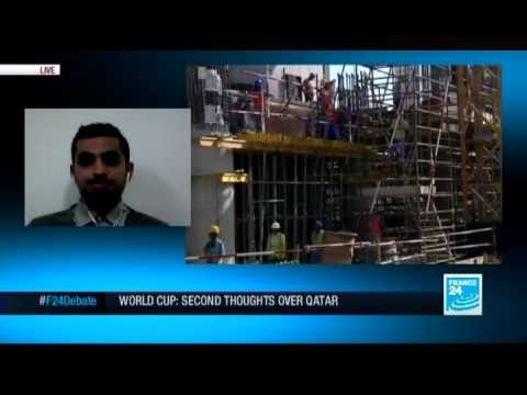 World Cup: Second thoughts over Qatar (part 2) - #F24Debate