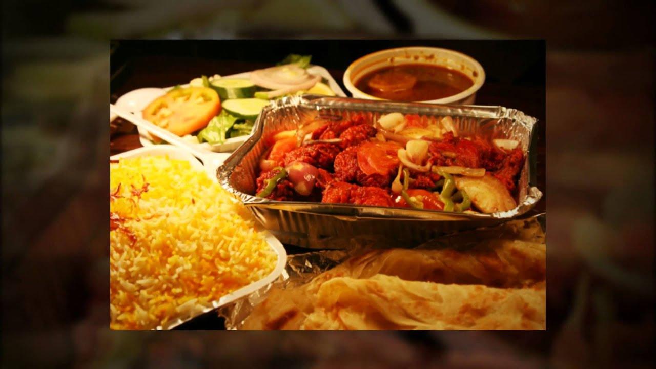 Taj Indian Restaurant Nashville