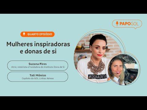 PAPOGOL   Temporada 2   EP. 04 Mulheres inspiradoras e donas de si