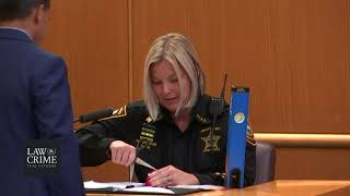 Michael Drejka Trial Day 1 Witnesses Rhonda Klein & Cory Nerzig - Forenssic Tech