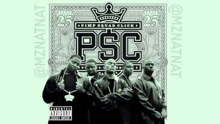 PSC - 25 to Life [Explicit] [HD]