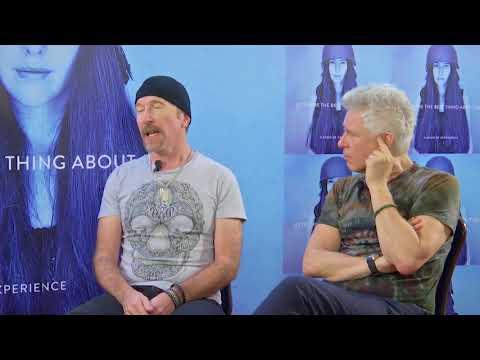 Entrevista U2