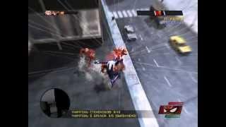 Прохождение Spider-Man Web of Shadows-часть 10. Дрели (2/2)