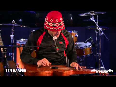 Ben Harper Solo Acoustic 93XRT 2016.03.11