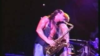 Tina Turner - Private Dancer (Live)