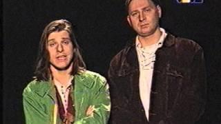 VIVA TV 1994 Wah Wah Special zu Kurt Cobains Tod 1