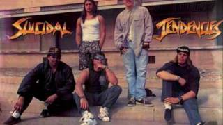 Watch Suicidal Tendencies Depression And Anguish video