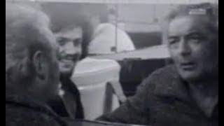 Félix Leclerc et Léon Francioli - Récital à Morges (1970)