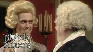 C is for Contrafibularity - Blackadder - BBC