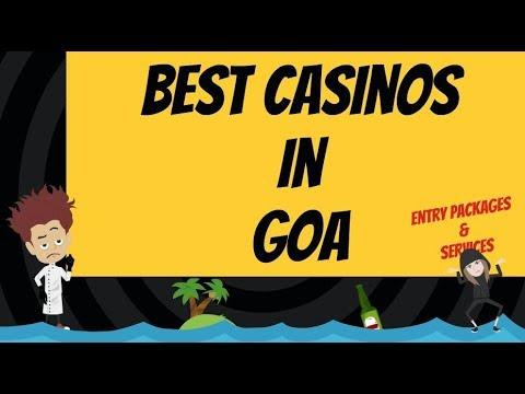 Best Casinos In Goa | Goa Casino Packages | Must Visit Casinos In Goa