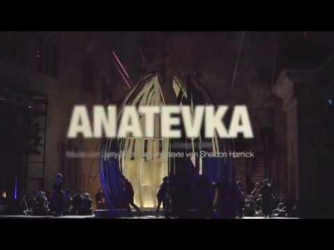 ANATEVKA - Heidelberger Schlossfestspiele - Theater und Orchester Heidelberg