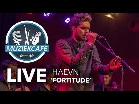 HAEVN - 'Fortitude' live bij Muziekcafé