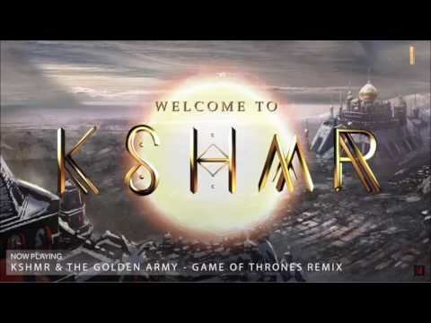 KSHMR & The Golden Army - Game Of Thrones Remix (HQ)