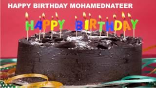 MohamedNateer   Birthday Cakes