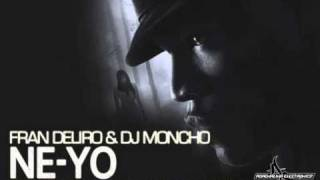 NE-YO Beautiful Monster Fran Deliro & Dj Moncho remix