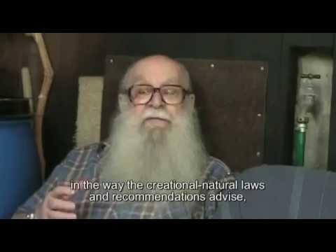 Eduard Billy Meier: Interview (2011)
