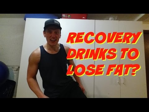 Is P90X Recovery Drink Good For Weight Loss? | RIPPEDCLUB