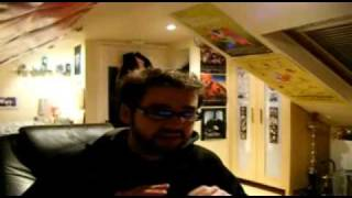 Challenge One - The Omega Man (Video Diary Entry #7) whataboutjoeyd.blogspot.com