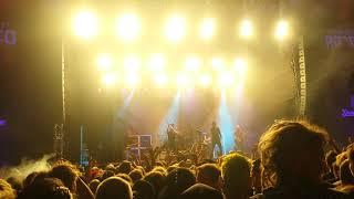 Sondaschule auf dem Ruhrpott Rodeo 2019 am 05.07.2019 - RIP Audio