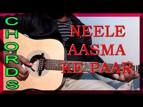 Neele Aasma Ke Paar Guitar Chords. Hindi Christian Song