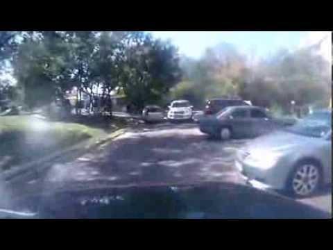 Драки на дороге видеорегистратор авто видеорегистраторы пионер
