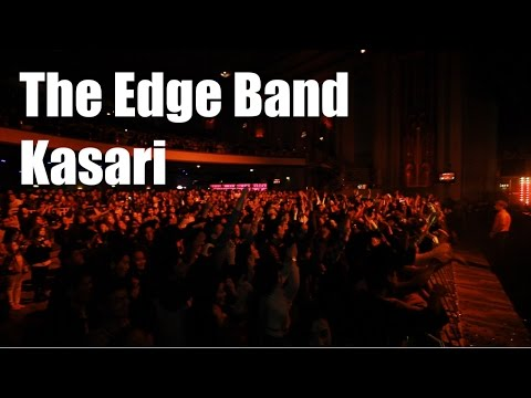 Kasari (The Edge Band, Live)