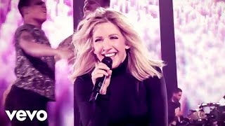 Ellie Goulding - Something In The Way You Move (Official Live Video)