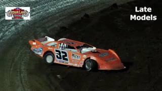 Cedar Lake Speedway Late Model Feature