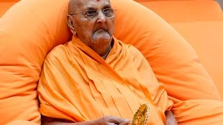 Guruhari Darshan 17 Aug 2015, Sarangpur, India