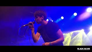 Скачать Bare My Soul Live At Berlin Columbia Theater 2018 By Empathy Test Empathytest