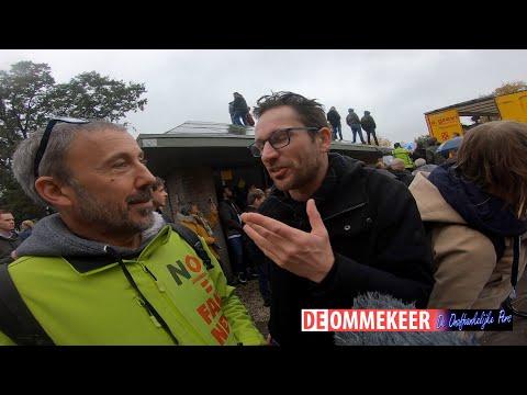 Interview Tom Staal over polarisatie Nederland