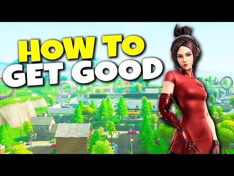 How To Get Better FAST In The Fortnite Season 9 Meta