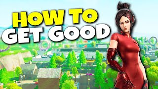 How To Get Better FAST In The Fortnite Saison 9 Meta