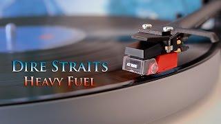 Dire Straits - Heavy Fuel - Vinyl