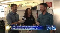 FCL Friday November 3rd Cedar River Seafood at Jacksonville Fair