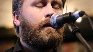 Árstíðir - Someone Who Cares (Live on KEXP)