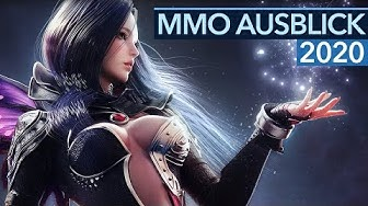 Diese MMOs und MMORPGs könnt ihr bald spielen