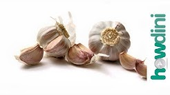 How to mince garlic - Tips to crush, chop and dice garlic cloves