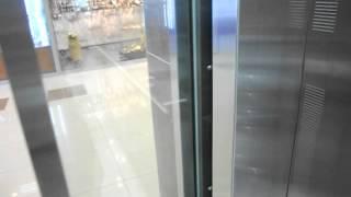 Winda w Riazaniu, Wiktorija Plaza / Лифт в Рязани, ТЦ Виктория Плаза
