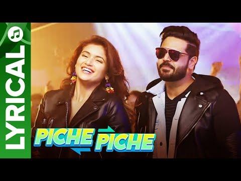 Piche Piche - Lyrical Video Song | Shipra Goyal Ft. Alfaaz | Intense | Eros Music
