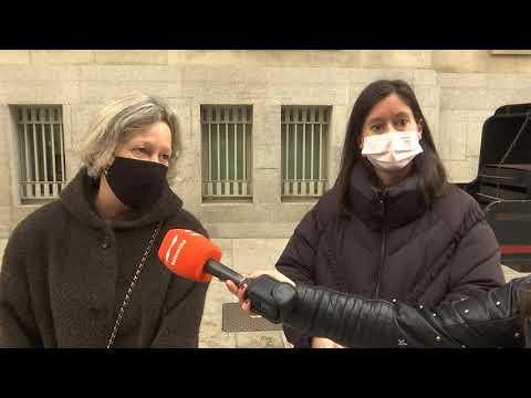 ¿Deberían reducirse las medidas restrictivas en Ourense?