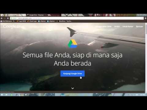 Cara Download Film di File Rocks Mengatasi Google Drive Penuh